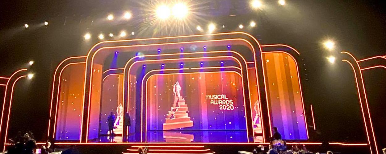Alle optredens terugkijken van het Musical Awards Gala 2020