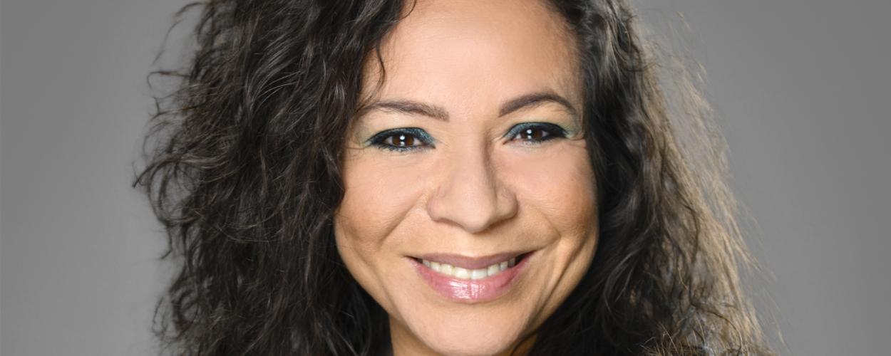 Nurlaila Karim ook als Tina in TINA – De Tina Turner Musical