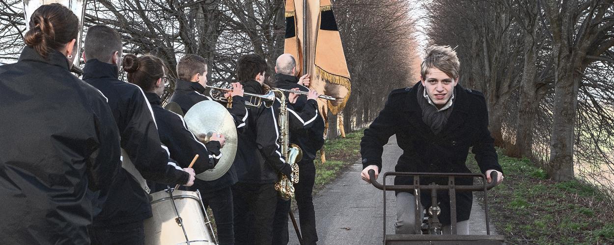 Openluchtspektakel Oorlogswinter de musical in Fijnaart uitgesteld naar september