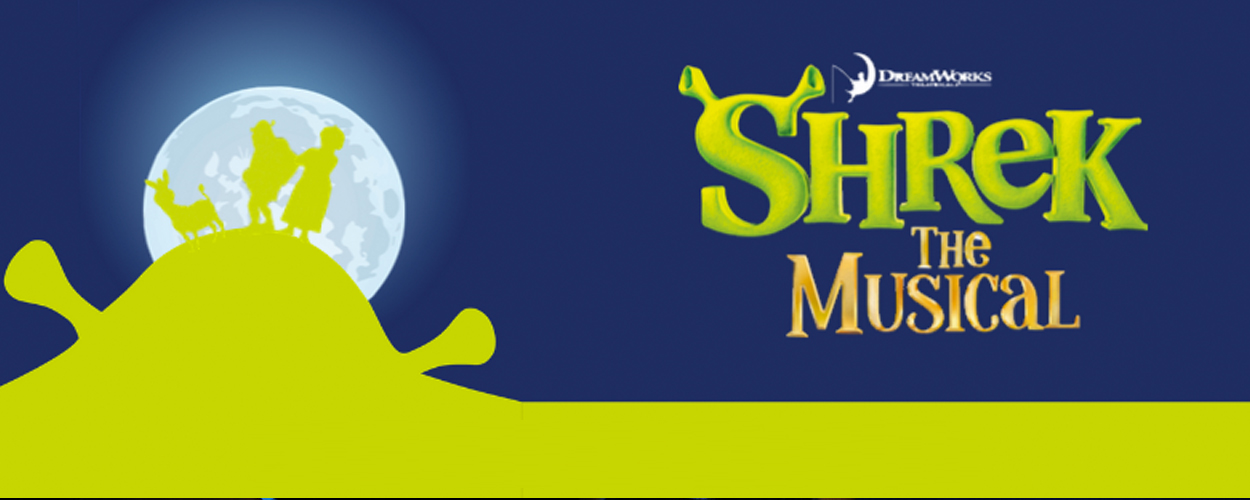 Leuvense gezelschap Mithe viert tiende verjaardag met Shrek
