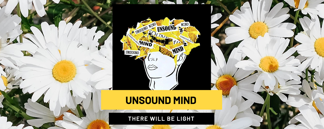 Theaterconcert Unsound Mind in reprise in Amsterdam