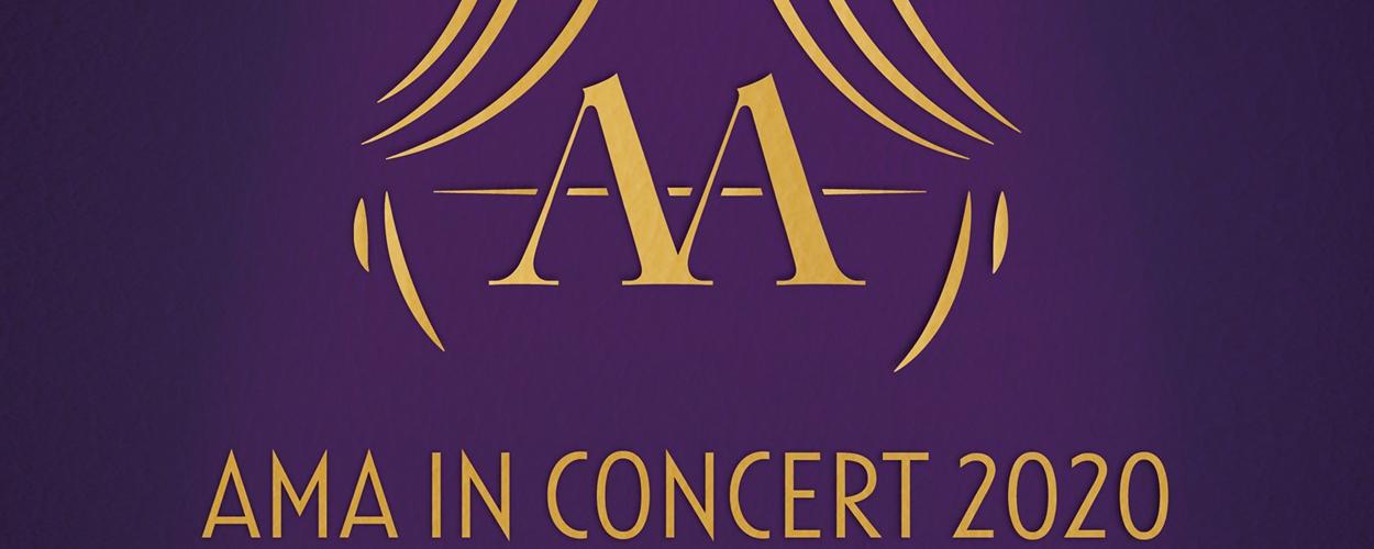 Het Amateur Musical Awards in Concert 2020