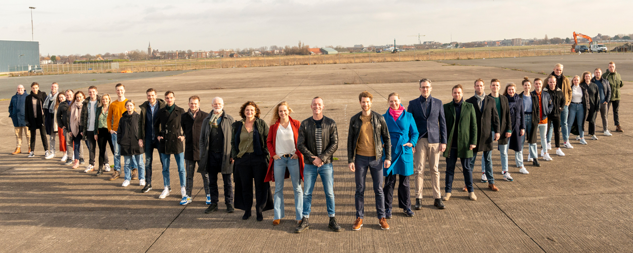 Nieuwe acteurs versterken cast Soldaat van Oranje vanaf 1 februari
