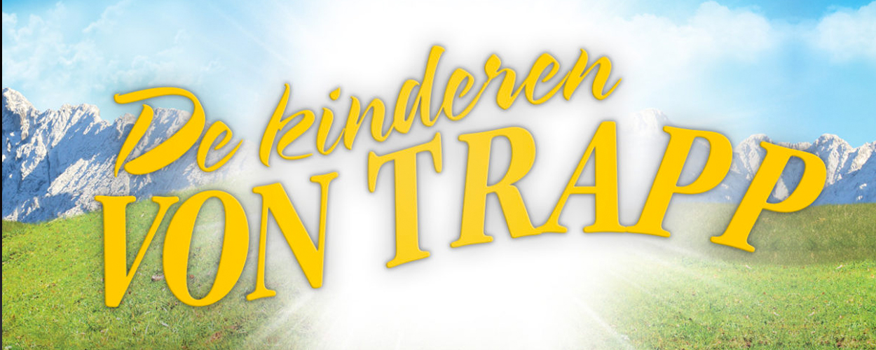 Audities: Kinderen gezocht voor Vlaamse The Sound of Music
