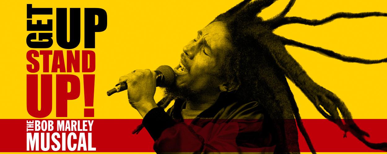 Musical over Bob Marley vanaf volgend jaar op West End
