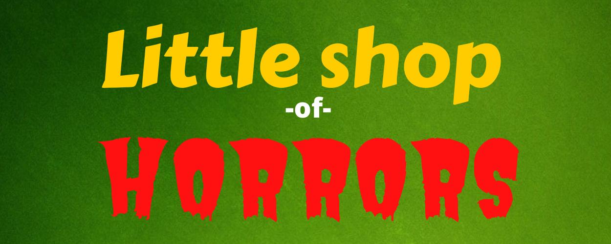 Audities: Little Shop of Horrors van Theater de Leeuw producties i.s.m De vloer Arnhem