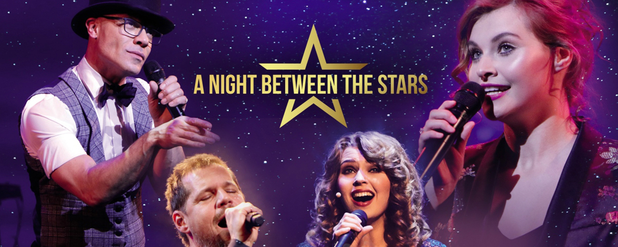 Volgende maand 3e editie A Night Between the Stars