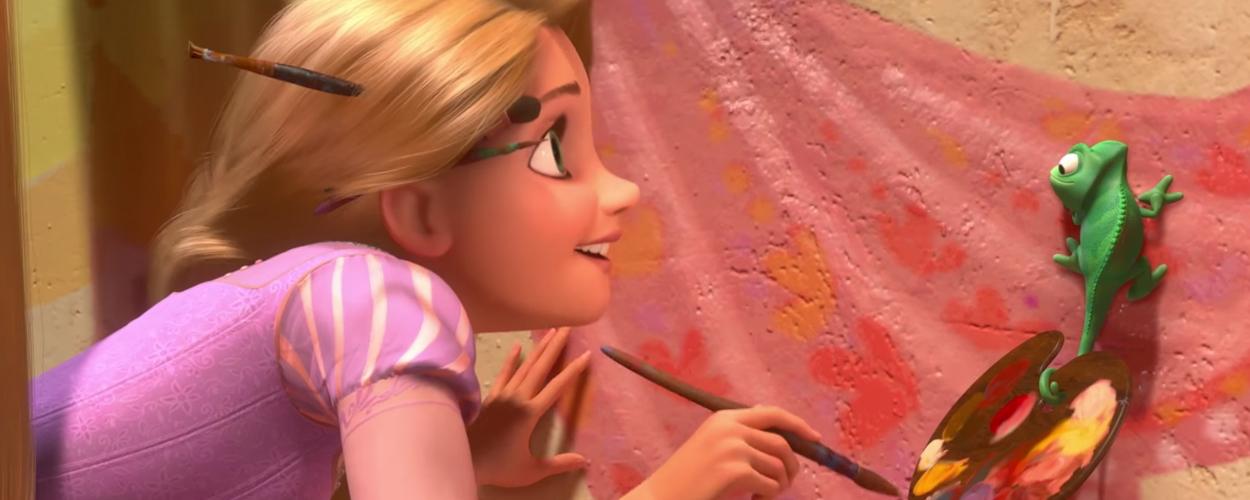 Disney gaat live-action versie maken van Rapunzel