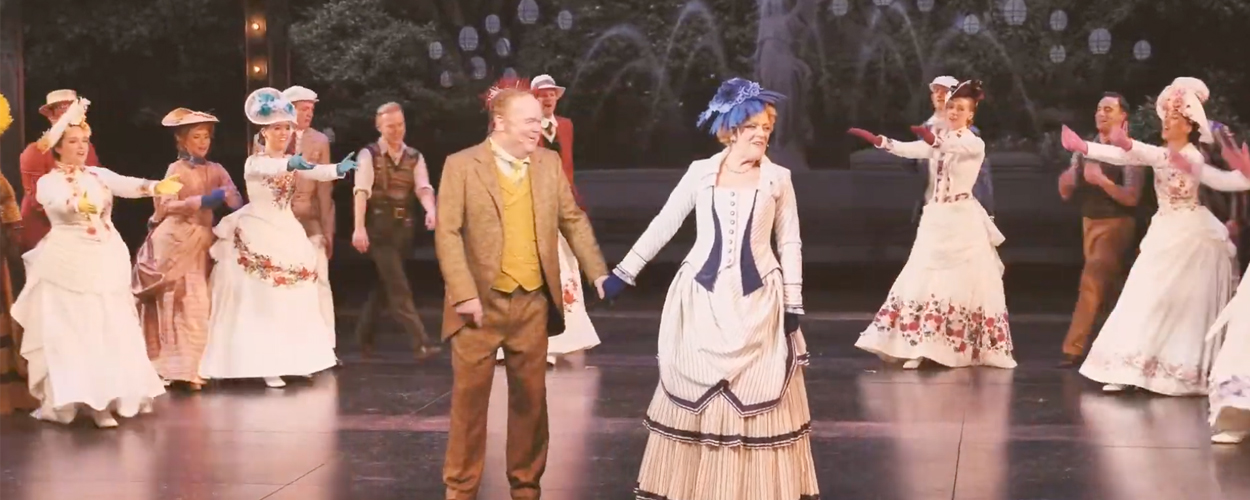 The Making of Hello Dolly! – Aflevering 5