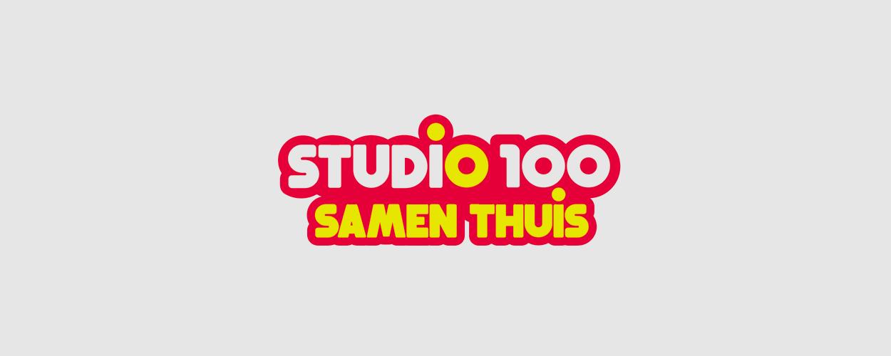 Nieuw online platform van Studio 100 met ideeën voor families thuis