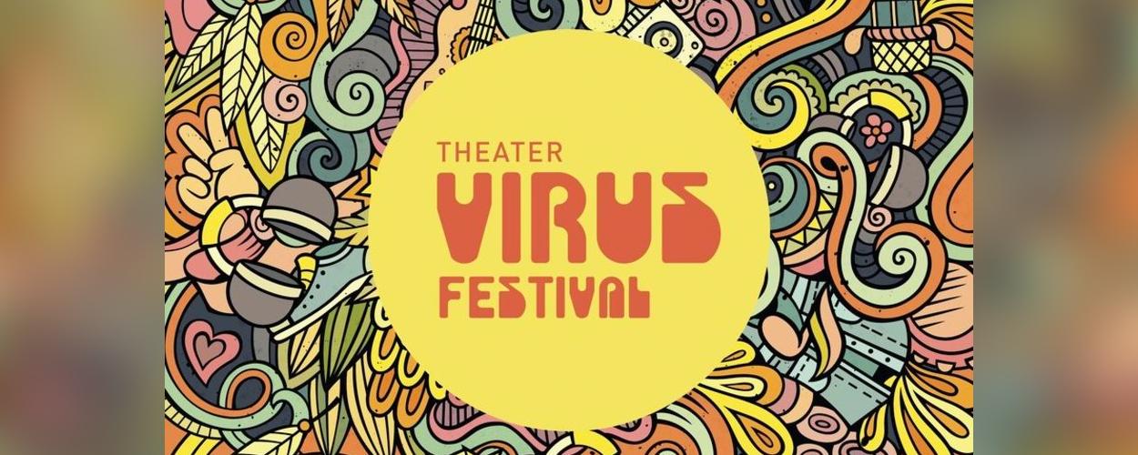 Theater Virus Festival van de Goudse Schouwburg