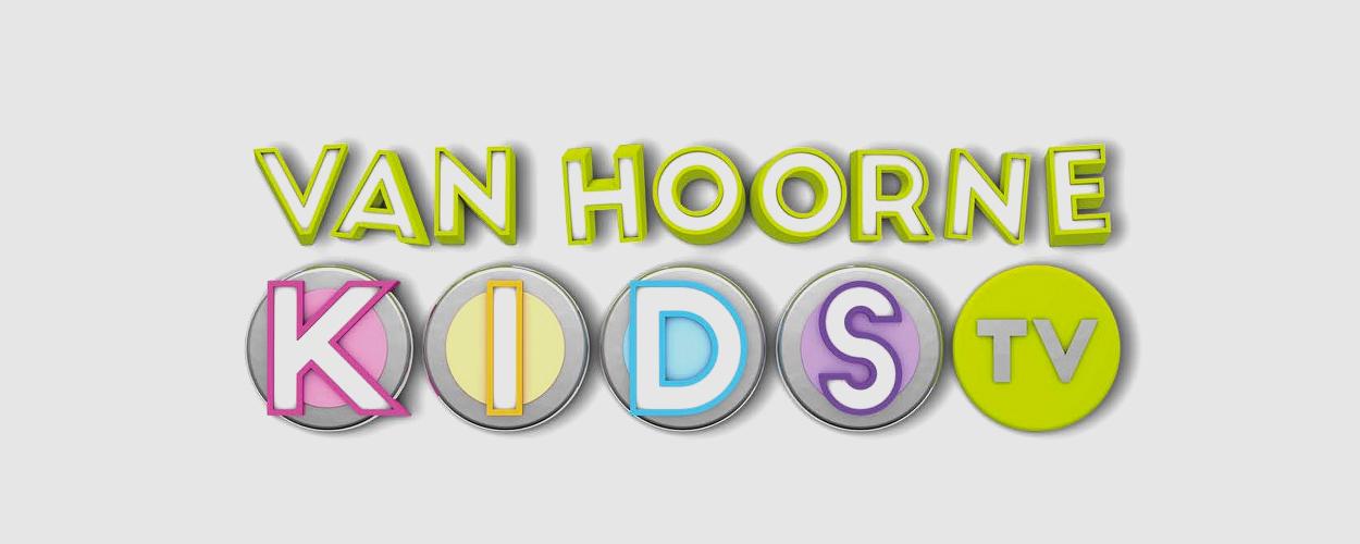 Van Hoorne Kids TV op YouTube