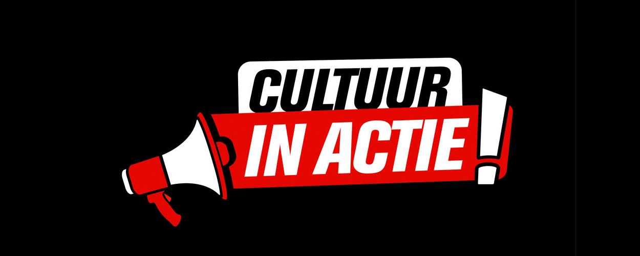 Cultuur in Actie! doet dringend beroep op politiek Den Haag