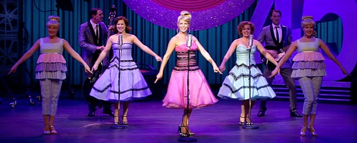 Hoogtepunten uit de musical Petticoat
