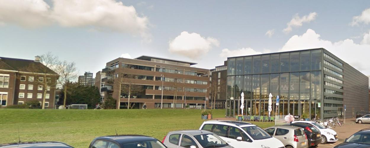Maaspodium Rotterdam gaat op 5 juni weer open