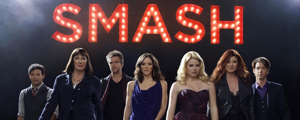 Smash: A New Musical komt naar Broadway