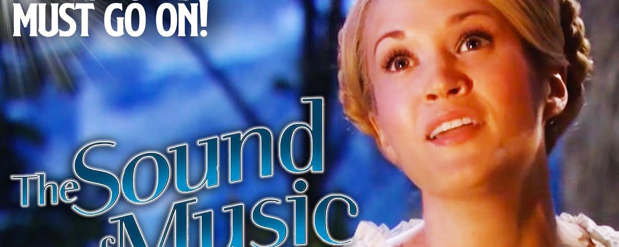 The Sound of Music Live! vanaf vrijdag op YouTube
