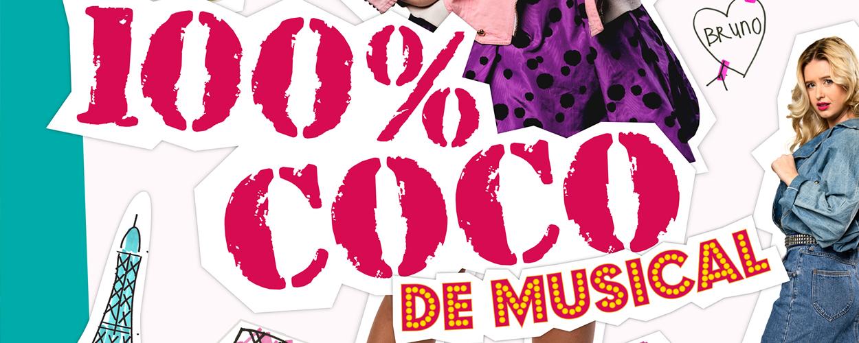 100% COCO