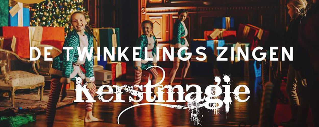 Audities: Historalia zoekt zangtalent voor eerste Kerstmagie-album
