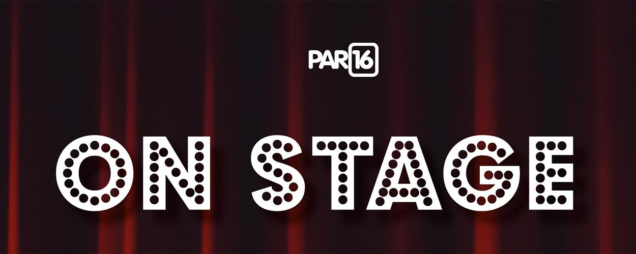 PAR16 On Stage, programma voor jonge musicaltalenten in Bergen op Zoom