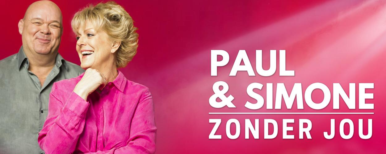 Paul & Simone: Zonder jou