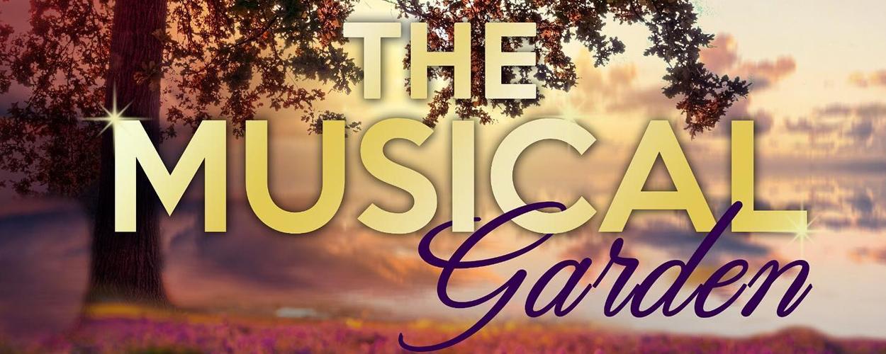 Een intieme musicalavond vanuit de tuin van Antje Monteiro