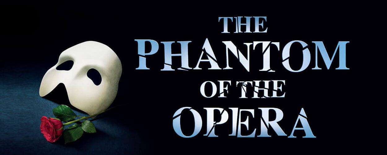 The Phantom of the Opera in juni 2021 terug op West End
