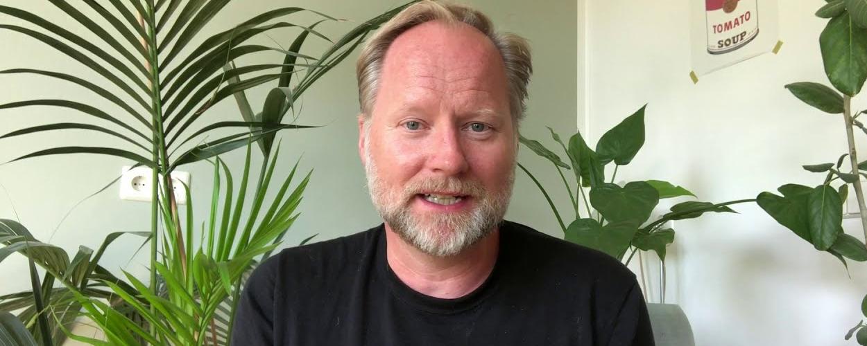 Video: Vragen Aan – Ad Knippels