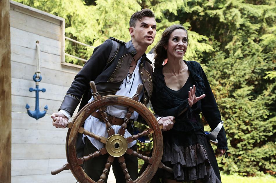 Het Piratenavontuur