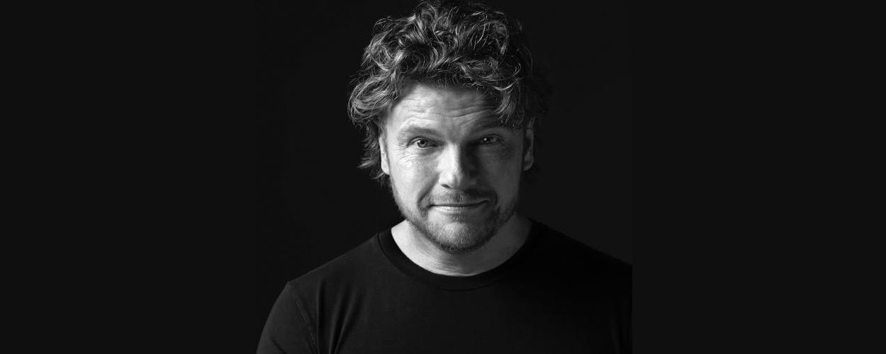 Nieuwe opname Verwarrend Bestaan voor solovoorstelling Bastiaan Ragas
