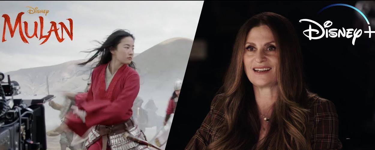 Video: De zoektocht naar Mulan