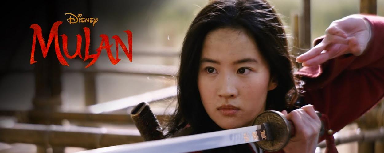 Nieuwe trailer voor live-action Mulan op Disney Plus