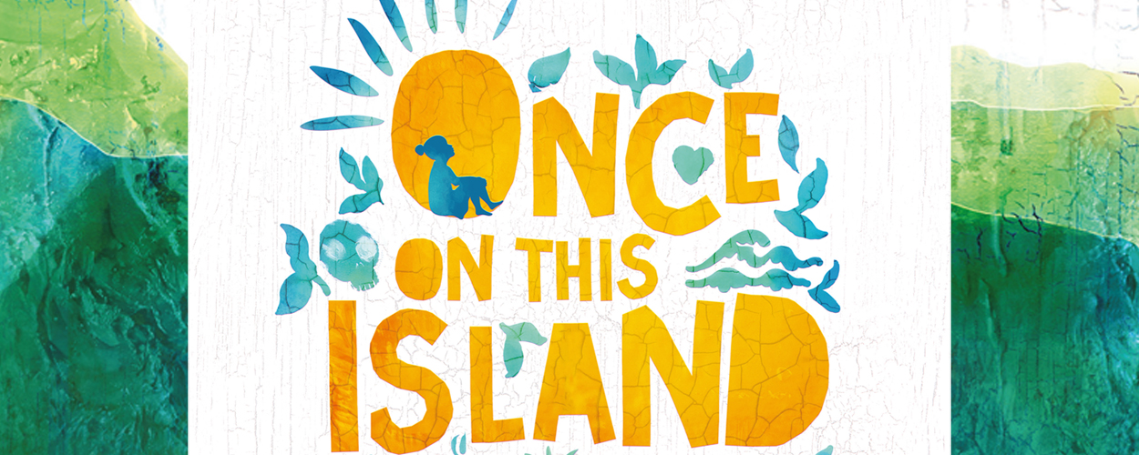 Disney gaat film maken van musical Once On This Island