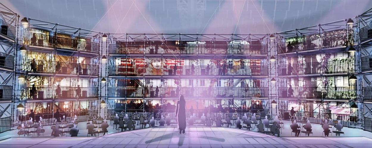 SCALA Theater bij Jaarbeurs in Utrecht verkoopt 10.000 kaarten in 1 week