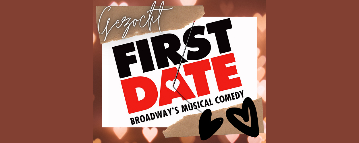 Audities: First Date van Greg & Baud Productions uit Zoetermeer