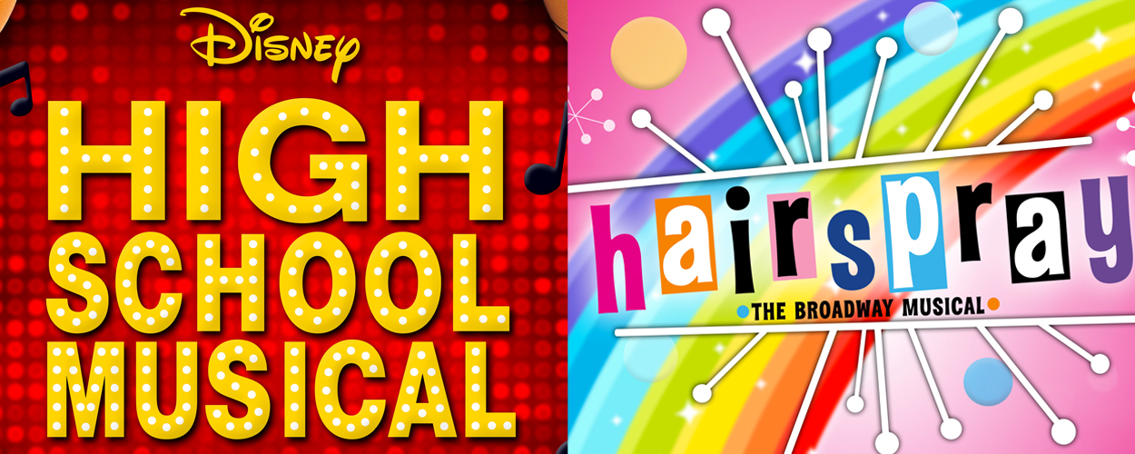 Audities: High School Musical en Hairspray in Hilversum