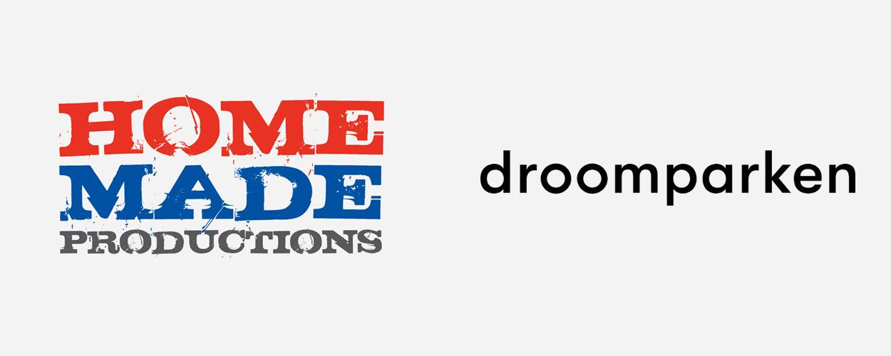 Homemade organiseert online In Tiny Concert in samenwerking met Droomparken