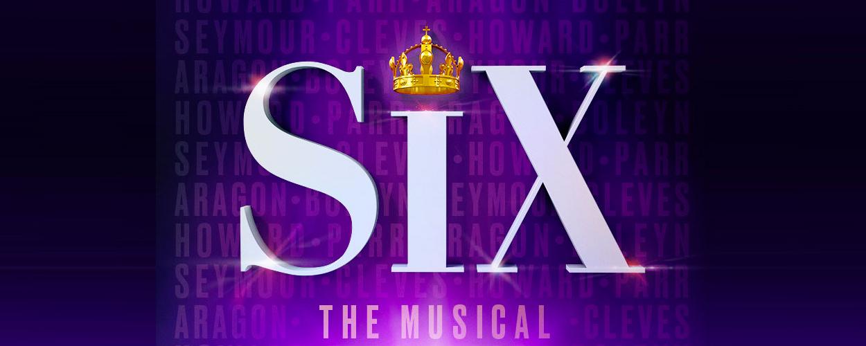 Musical Six vanaf half november weer te zien op West End