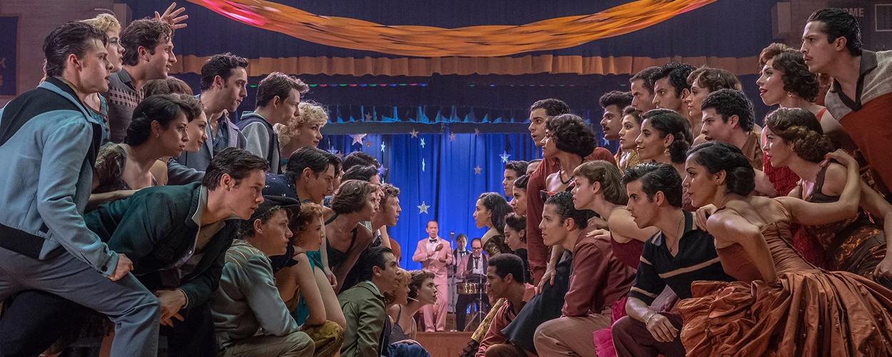 West Side Story toch een jaar uitgesteld door Disney