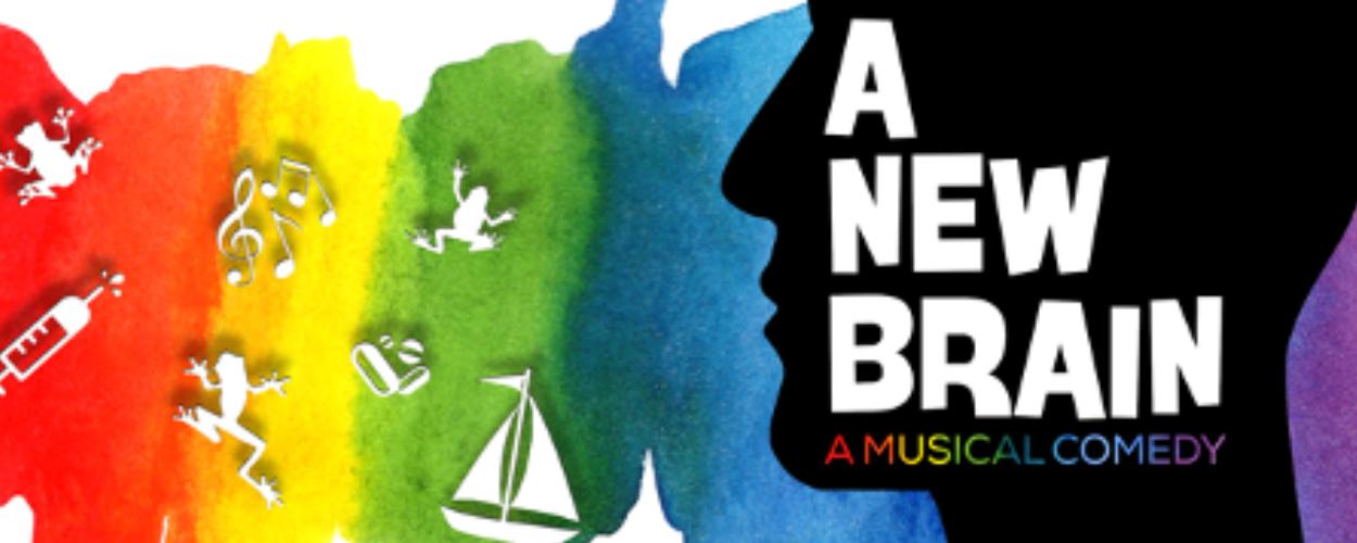 Audities: Leeghwater Musicals zoekt nieuwe leden voor A New Brain