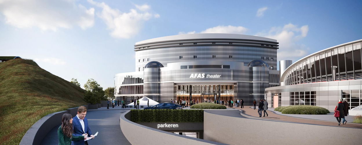 AFAS Theater