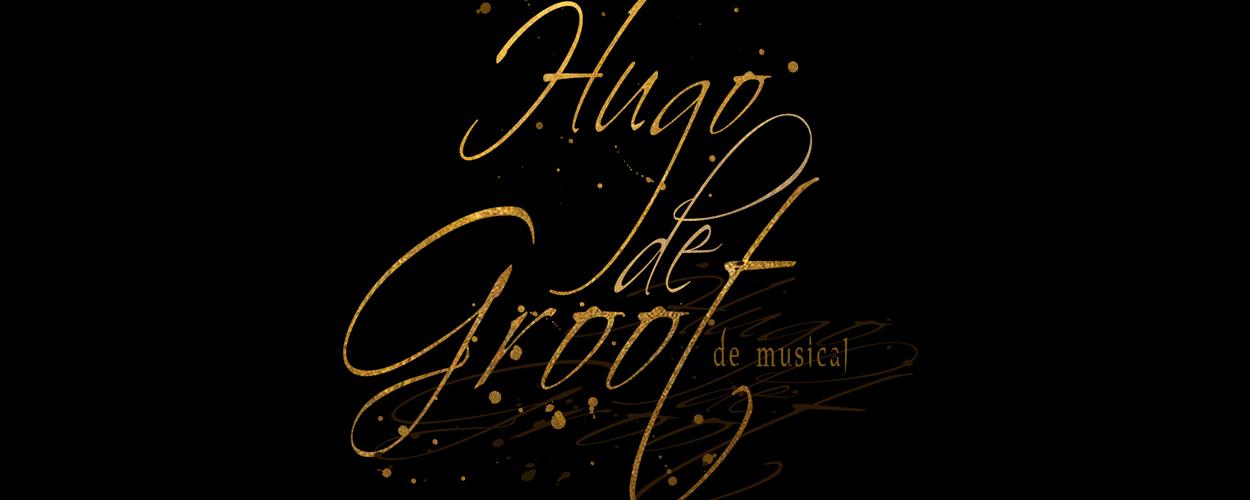 Musical over Hugo de Groot in de maak