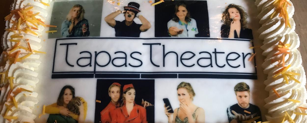 TapasTheater presenteert muziektheater line up met eigen voorstellingen