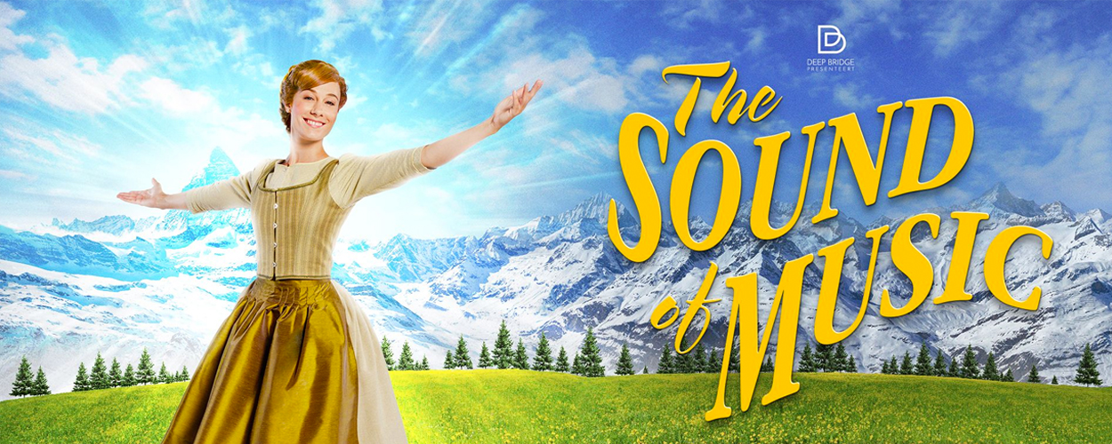 The Sound of Music vanaf 17 december weer in Stadsschouwburg Antwerpen