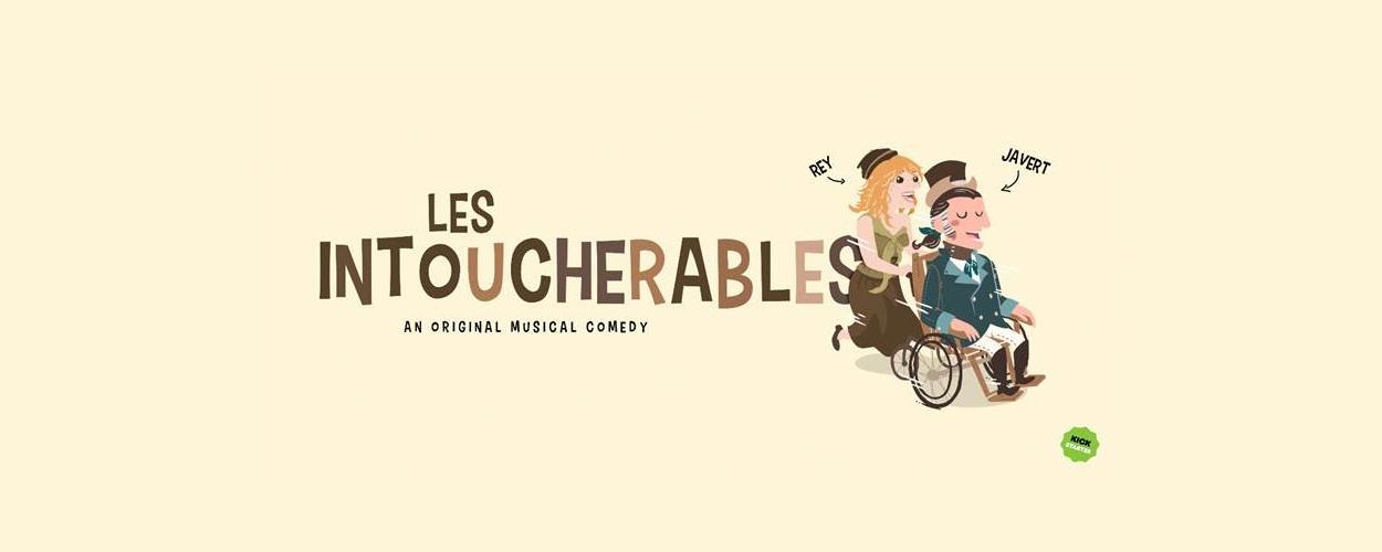 Jonge makers presenteren komisch vervolg op Les Miserables