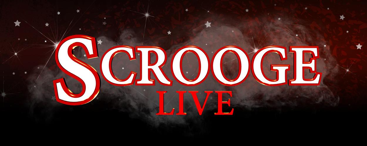 MAX presenteert televisiespektakel Scrooge Live