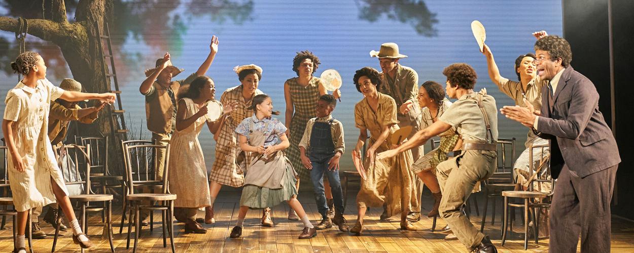 Audities: Kinderen gezocht voor TINA, The Sound of Music en Hij gelooft in Mij
