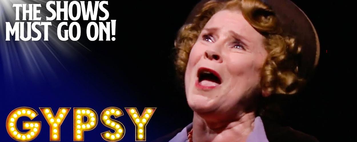 Musical Gypsy vanaf vanavond gratis op YouTube