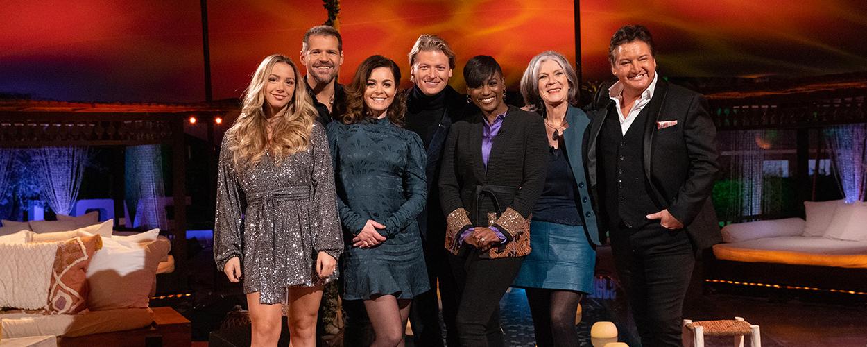Vanavond op TV, Beste Zangers Musical special