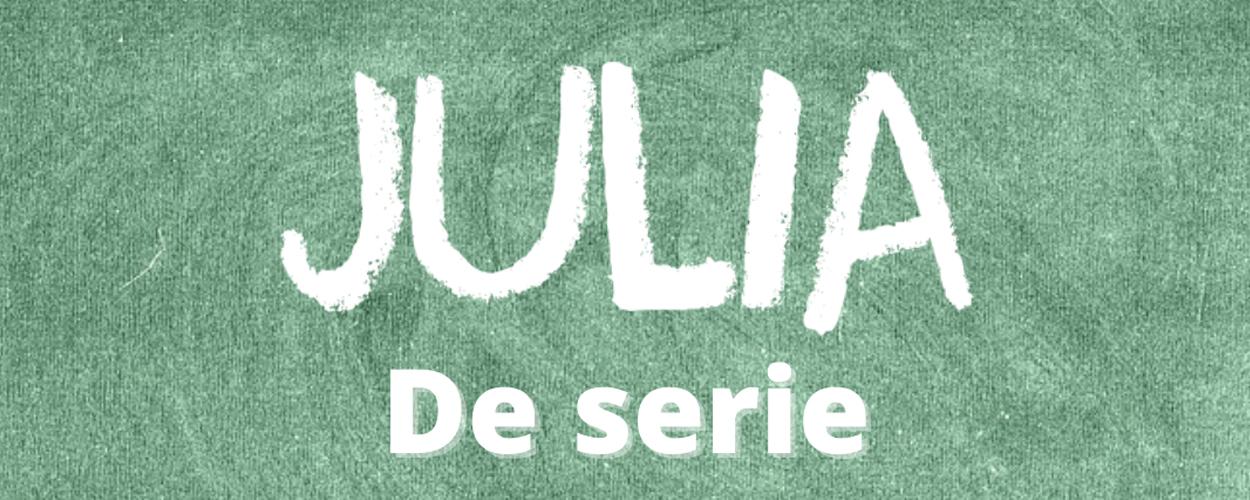Audities: Julia musical film krijgt vervolg, nieuw talent gezocht